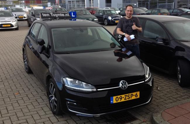 2013 10 28 Ander van der Ven