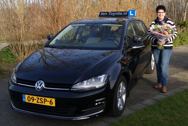 2014 03 13 Willeke Hoekstra 1