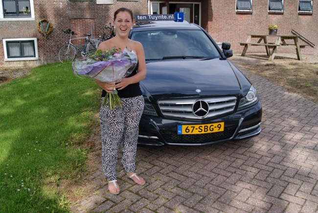 2013 07 04 Marlous van der Veen 1